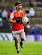 29 June 2019; Paul Hughes of Armagh during the GAA Football All-Ireland Senior Championship Round 3 match between Mayo and Armagh at Elverys MacHale Park in Castlebar, Mayo. Photo by Brendan Moran/Sportsfile