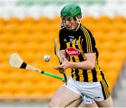 4 July 2019; Eoin Cody of Kilkenny during the Bord Gais Energy Leinster GAA Hurling U20 Championship semi-final match between Galway and Kilkenny at Bord na Mona O'Connor Park in Tullamore, Offaly. Photo by Matt Browne/Sportsfile