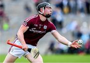4 July 2019; Ronan Glennon of Galway during the Bord Gais Energy Leinster GAA Hurling U20 Championship semi-final match between Galway and Kilkenny at Bord na Mona O'Connor Park in Tullamore, Offaly. Photo by Matt Browne/Sportsfile