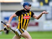 4 July 2019; Eoin O'Shea of Kilkenny during the Bord Gais Energy Leinster GAA Hurling U20 Championship semi-final match between Galway and Kilkenny at Bord na Mona O'Connor Park in Tullamore, Offaly. Photo by Matt Browne/Sportsfile