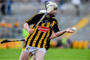 4 July 2019; Sean Ryan of Kilkenny during the Bord Gais Energy Leinster GAA Hurling U20 Championship semi-final match between Galway and Kilkenny at Bord na Mona O'Connor Park in Tullamore, Offaly. Photo by Matt Browne/Sportsfile