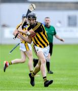 4 July 2019; Conor Heary of Kilkenny during the Bord Gais Energy Leinster GAA Hurling U20 Championship semi-final match between Galway and Kilkenny at Bord na Mona O'Connor Park in Tullamore, Offaly. Photo by Matt Browne/Sportsfile