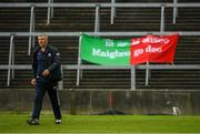 6 July 2019; Galway manager Kevin Walsh prior to the GAA Football All-Ireland Senior Championship Round 4 match between Galway and Mayo at the LIT Gaelic Grounds in Limerick. Photo by Eóin Noonan/Sportsfile