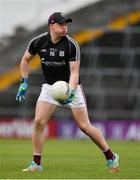 6 July 2019; Bernard Power of Galway during the GAA Football All-Ireland Senior Championship Round 4 match between Galway and Mayo at the LIT Gaelic Grounds in Limerick. Photo by Brendan Moran/Sportsfile