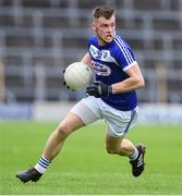 6 July 2019; Eoin Lowry of Laois during the GAA Football All-Ireland Senior Championship Round 4 match between Cork and Laois at Semple Stadium in Thurles, Tipperary. Photo by Matt Browne/Sportsfile