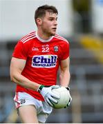 6 July 2019; Ronan O'Toole of Cork during the GAA Football All-Ireland Senior Championship Round 4 match between Cork and Laois at Semple Stadium in Thurles, Tipperary. Photo by Matt Browne/Sportsfile
