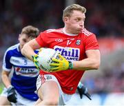 6 July 2019; Brian Hurley of Cork during the GAA Football All-Ireland Senior Championship Round 4 match between Cork and Laois at Semple Stadium in Thurles, Tipperary. Photo by Matt Browne/Sportsfile