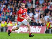 6 July 2019; Ruairi Deane of Cork during the GAA Football All-Ireland Senior Championship Round 4 match between Cork and Laois at Semple Stadium in Thurles, Tipperary. Photo by Matt Browne/Sportsfile