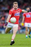 6 July 2019; Michael Hurley of Cork during the GAA Football All-Ireland Senior Championship Round 4 match between Cork and Laois at Semple Stadium in Thurles, Tipperary. Photo by Matt Browne/Sportsfile