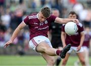5 July 2019; Niall Cunningham of Galway during the Electric Ireland Connacht GAA Football Minor Championship Final match between Galway and Mayo at Tuam Stadium in Tuam, Galway. Photo by Matt Browne/Sportsfile
