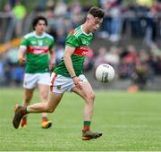 5 July 2019; Shaun Dempsey of Mayo during the Electric Ireland Connacht GAA Football Minor Championship Final match between Galway and Mayo at Tuam Stadium in Tuam, Galway. Photo by Matt Browne/Sportsfile