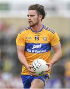 7 July 2019; Cian O'Dea of Clare during the GAA Football All-Ireland Senior Championship Round 4 match between Meath and Clare at O'Moore Park in Portlaoise, Laois. Photo by Sam Barnes/Sportsfile