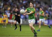 7 July 2019; Bryan McMahon of Meath during the GAA Football All-Ireland Senior Championship Round 4 match between Meath and Clare at O'Moore Park in Portlaoise, Laois. Photo by Sam Barnes/Sportsfile