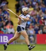 7 July 2019; Alan Nolan of Dublin during the GAA Hurling All-Ireland Senior Championship preliminary round quarter-final match between Laois and Dublin at O'Moore Park in Portlaoise, Laois. Photo by Sam Barnes/Sportsfile