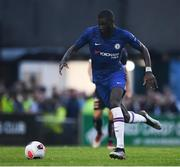 10 July 2019; Tiemoue Bakayoko of Chelsea during a friendly match between Bohemians and Chelsea at Dalymount Park in Dublin. Photo by Ramsey Cardy/Sportsfile