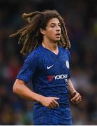 10 July 2019; Ethan Ampadu of Chelsea during a friendly match between Bohemians and Chelsea at Dalymount Park in Dublin. Photo by Ramsey Cardy/Sportsfile
