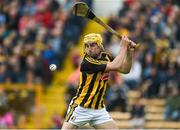 9 June 2019; Richie Leahy of Kilkenny during the Leinster GAA Hurling Senior Championship Round 4 match between Kilkenny and Galway at Nowlan Park in Kilkenny. Photo by Daire Brennan/Sportsfile