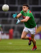 6 July 2019; Jason Doherty of Mayo during the GAA Football All-Ireland Senior Championship Round 4 match between Galway and Mayo at the LIT Gaelic Grounds in Limerick. Photo by Brendan Moran/Sportsfile