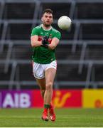 6 July 2019; Aidan O'Shea of Mayo during the GAA Football All-Ireland Senior Championship Round 4 match between Galway and Mayo at the LIT Gaelic Grounds in Limerick. Photo by Brendan Moran/Sportsfile