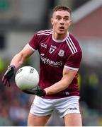 6 July 2019; Eamonn Brannigan of Galway during the GAA Football All-Ireland Senior Championship Round 4 match between Galway and Mayo at the LIT Gaelic Grounds in Limerick. Photo by Brendan Moran/Sportsfile