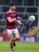 6 July 2019; Martin Farragher of Galway during the GAA Football All-Ireland Senior Championship Round 4 match between Galway and Mayo at the LIT Gaelic Grounds in Limerick. Photo by Brendan Moran/Sportsfile