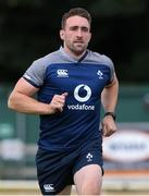 12 July 2019; Jack Conan during an Ireland Rugby open training session at the Sportsground in Galway. Photo by Matt Browne/Sportsfile