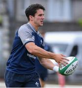12 July 2019; Joey Carbery during an Ireland Rugby open training session at the Sportsground in Galway. Photo by Matt Browne/Sportsfile