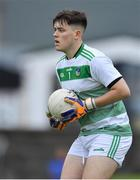 11 July 2019; Cian Walsh of Limerick during the EirGrid GAA Football Under 20 Munster Championship Semi-Final match between Kerry and Limerick at Austin Stack Park in Tralee, Kerry. Photo by Brendan Moran/Sportsfile