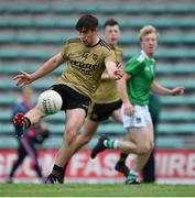 11 July 2019; Donal O'Sullivan of Kerry during the EirGrid GAA Football Under 20 Munster Championship Semi-Final match between Kerry and Limerick at Austin Stack Park in Tralee, Kerry. Photo by Brendan Moran/Sportsfile