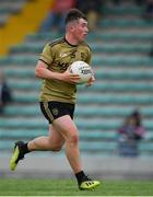 11 July 2019; Cathal Ferriter of Kerry during the EirGrid GAA Football Under 20 Munster Championship Semi-Final match between Kerry and Limerick at Austin Stack Park in Tralee, Kerry. Photo by Brendan Moran/Sportsfile