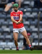 10 July 2019; Brian Turnbull of Cork during the Bord Gais Energy Munster GAA Hurling Under 20 Championship semi-final match between Cork and Clare at Páirc Ui Rinn in Cork. Photo by Brendan Moran/Sportsfile