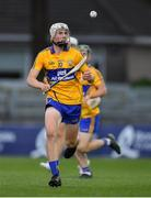 10 July 2019; Aidan Moriarty of Clare during the Bord Gais Energy Munster GAA Hurling Under 20 Championship semi-final match between Cork and Clare at Páirc Ui Rinn in Cork. Photo by Brendan Moran/Sportsfile