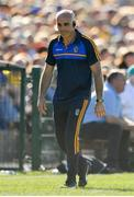 13 July 2019; Roscommon manager Anthony Cunningham during the GAA Football All-Ireland Senior Championship Quarter-Final Group 2 Phase 1 match between Roscommon and Tyrone at Dr Hyde Park in Roscommon. Photo by Brendan Moran/Sportsfile