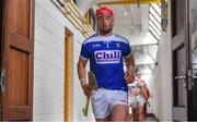 7 July 2019; Anthony Nash of Cork makes his way from the dressingrooms prior to the GAA Hurling All-Ireland Senior Championship preliminary round quarter-final match between Westmeath and Cork at TEG Cusack Park, Mullingar in Westmeath. Photo by Brendan Moran/Sportsfile