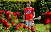 15 July 2019; In attendance at the Bord Gáis Energy GAA Hurling U-20 Provincial Championship Finals preview is Robert Downey of Cork at Saint Annes Park in Dublin. Wexford will take on Kilkenny in the Leinster decider on Wednesday night at 7.30pm at Innovate Wexford Park while on July 23rd, Tipperary face Cork at Semple Stadium in the Munster decider. Throw-in there is 7.30pm. Photo by Sam Barnes/Sportsfile