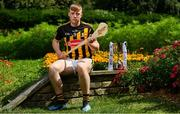 15 July 2019; In attendance at the Bord Gáis Energy GAA Hurling U-20 Provincial Championship Finals preview is Evan Shefflin of Kilkenny at Saint Annes Park in Dublin. Wexford will take on Kilkenny in the Leinster decider on Wednesday night at 7.30pm at Innovate Wexford Park while on July 23rd, Tipperary face Cork at Semple Stadium in the Munster decider. Throw-in there is 7.30pm. Photo by Sam Barnes/Sportsfile