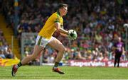 14 July 2019; Shane Ryan of Kerry during the GAA Football All-Ireland Senior Championship Quarter-Final Group 1 Phase 1 match between Kerry and Mayo at Fitzgerald Stadium in Killarney, Kerry. Photo by Brendan Moran/Sportsfile