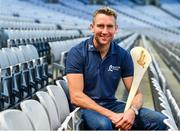 15 July 2019; To coincide with the Bord Gáis Energy GAA Hurling U-20 Provincial Championship Finals preview, Bord Gáis Energy announced two exclusive tours of Croke Park for Rewards Club customers with Cork's Brian Corcoran and Kilkenny's Eddie Brennan. Photo by Sam Barnes/Sportsfile
