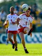 13 July 2019; Conor Meyler of Tyrone during the GAA Football All-Ireland Senior Championship Quarter-Final Group 2 Phase 1 match between Roscommon and Tyrone at Dr Hyde Park in Roscommon. Photo by Brendan Moran/Sportsfile