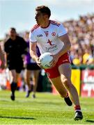 13 July 2019; Peter Harte of Tyrone during the GAA Football All-Ireland Senior Championship Quarter-Final Group 2 Phase 1 match between Roscommon and Tyrone at Dr Hyde Park in Roscommon. Photo by Brendan Moran/Sportsfile