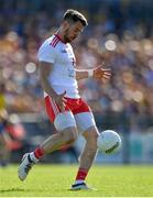 13 July 2019; Mattie Donnelly of Tyrone during the GAA Football All-Ireland Senior Championship Quarter-Final Group 2 Phase 1 match between Roscommon and Tyrone at Dr Hyde Park in Roscommon. Photo by Brendan Moran/Sportsfile