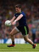14 July 2019; Cillian O'Connor of Mayo during the GAA Football All-Ireland Senior Championship Quarter-Final Group 1 Phase 1 match between Kerry and Mayo at Fitzgerald Stadium in Killarney, Kerry. Photo by Eóin Noonan/Sportsfile
