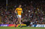 14 July 2019; Shane Ryan of Kerry during the GAA Football All-Ireland Senior Championship Quarter-Final Group 1 Phase 1 match between Kerry and Mayo at Fitzgerald Stadium in Killarney, Kerry. Photo by Eóin Noonan/Sportsfile