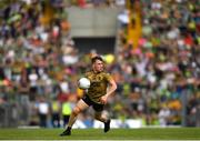 14 July 2019; Dara Moynihan of Kerry during the GAA Football All-Ireland Senior Championship Quarter-Final Group 1 Phase 1 match between Kerry and Mayo at Fitzgerald Stadium in Killarney, Kerry. Photo by Eóin Noonan/Sportsfile