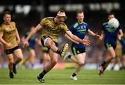14 July 2019; Adrian Spillane of Kerry during the GAA Football All-Ireland Senior Championship Quarter-Final Group 1 Phase 1 match between Kerry and Mayo at Fitzgerald Stadium in Killarney, Kerry. Photo by Eóin Noonan/Sportsfile