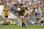 14 July 2019; Gavin White of Kerry during the GAA Football All-Ireland Senior Championship Quarter-Final Group 1 Phase 1 match between Kerry and Mayo at Fitzgerald Stadium in Killarney, Kerry. Photo by Eóin Noonan/Sportsfile
