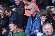 17 July 2019; Kilkenny manager Brian Cody during the Bord Gais Energy Leinster GAA Hurling U20 Championship Final match between Kilkenny and Wexford at Innovate Wexford Park in Wexford. Photo by Matt Browne/Sportsfile