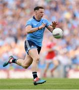 13 July 2019; Philip McMahon of Dublin during the GAA Football All-Ireland Senior Championship Quarter-Final Group 2 Phase 1 match between Dublin and Cork at Croke Park in Dublin. Photo by Eóin Noonan/Sportsfile