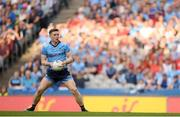 13 July 2019; John Small of Dublin during the GAA Football All-Ireland Senior Championship Quarter-Final Group 2 Phase 1 match between Dublin and Cork at Croke Park in Dublin. Photo by Eóin Noonan/Sportsfile