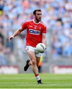 13 July 2019; James Loughrey of Cork during the GAA Football All-Ireland Senior Championship Quarter-Final Group 2 Phase 1 match between Dublin and Cork at Croke Park in Dublin. Photo by Eóin Noonan/Sportsfile